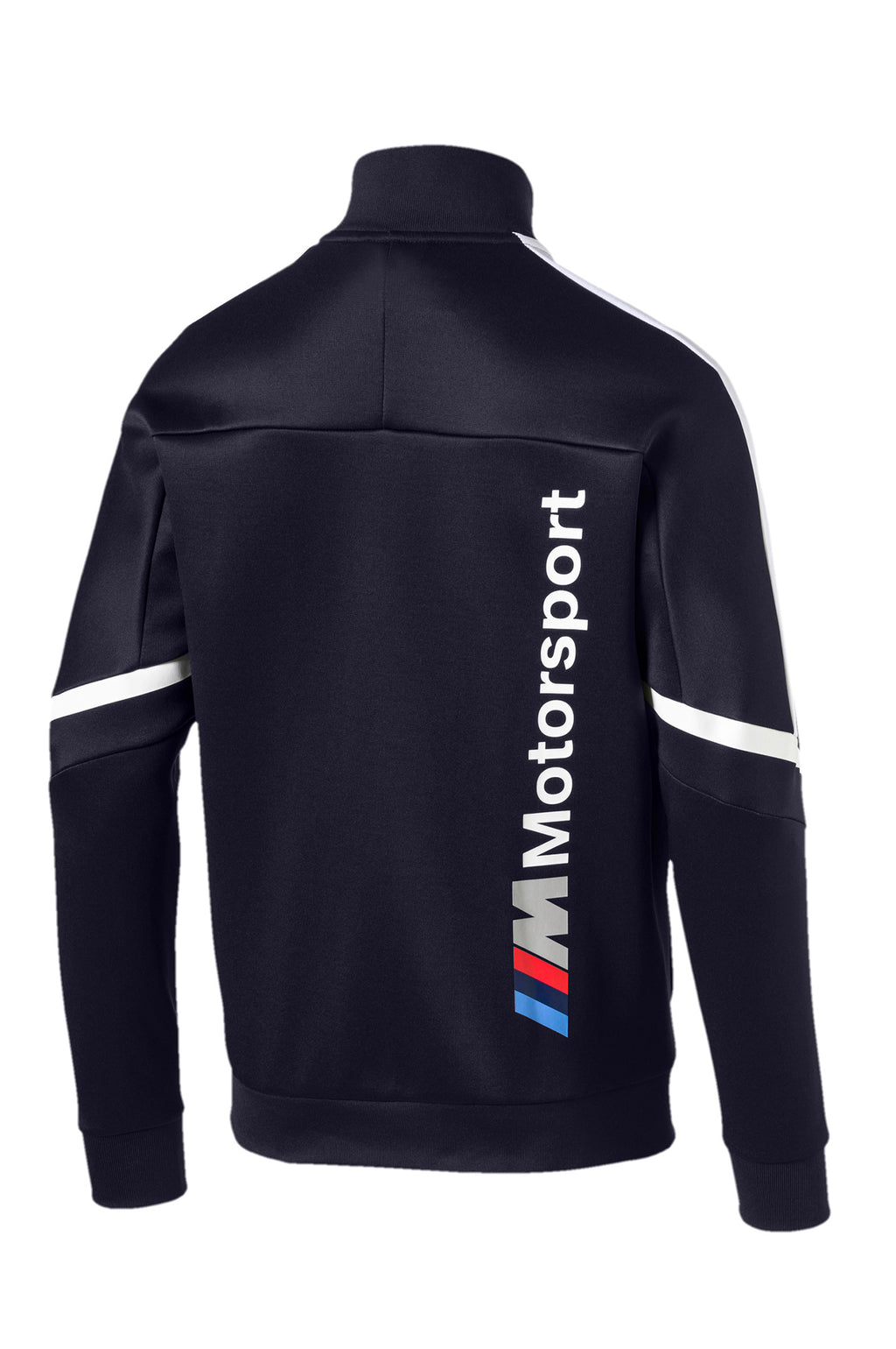 Puma Men Bmw Mms T7 Track Jacket