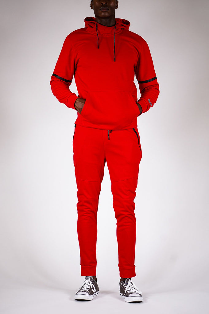Aao Fashion Men Tech Fleece Pants