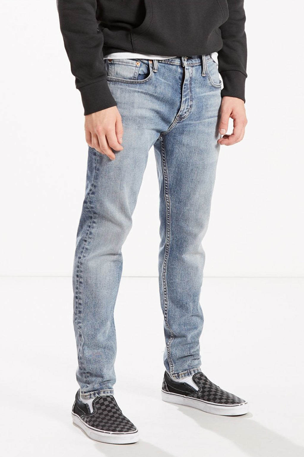 Levi'S Men Jn-512 Denim Pants