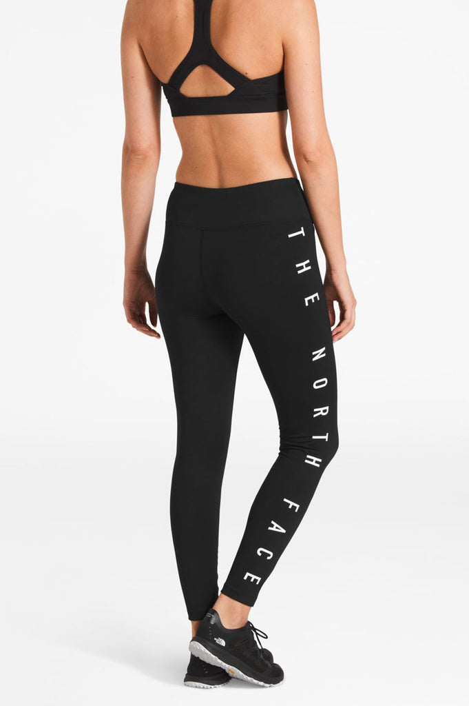 North Face Women Graphic Tight