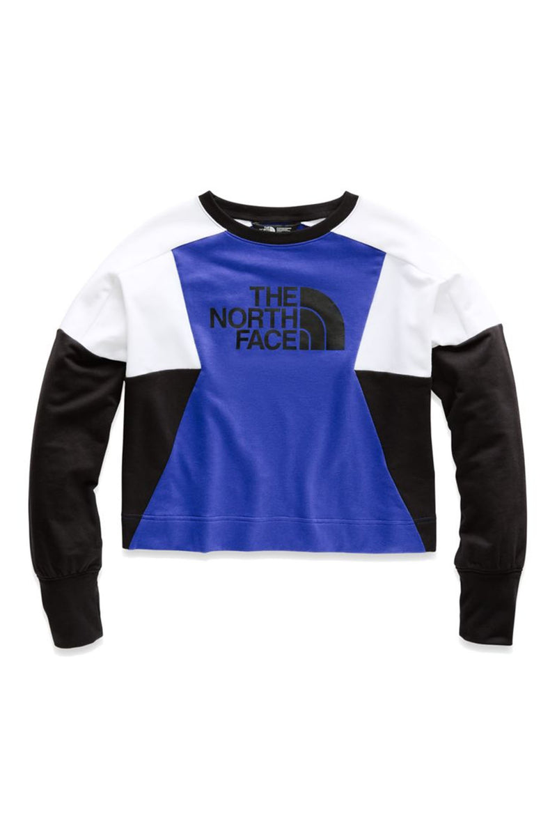 The North Face Women Train N Logo Crop