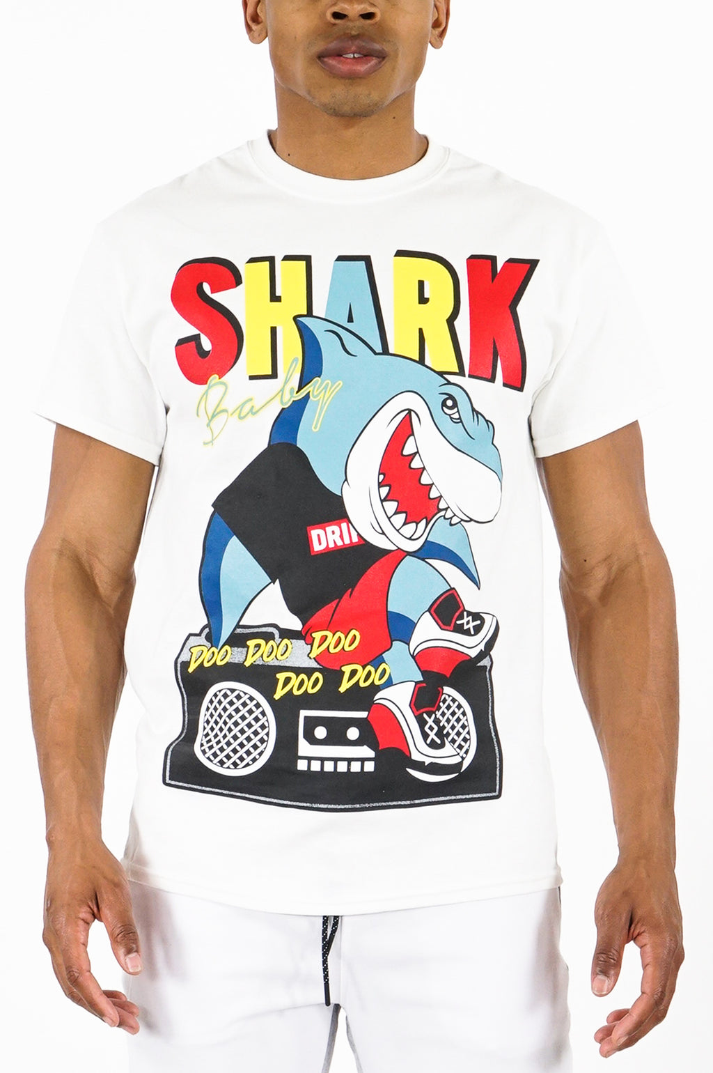 Aao Fashion Men Graphic S/S Tee