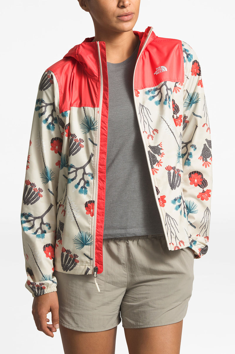 The North Face Women Printed Cyclone