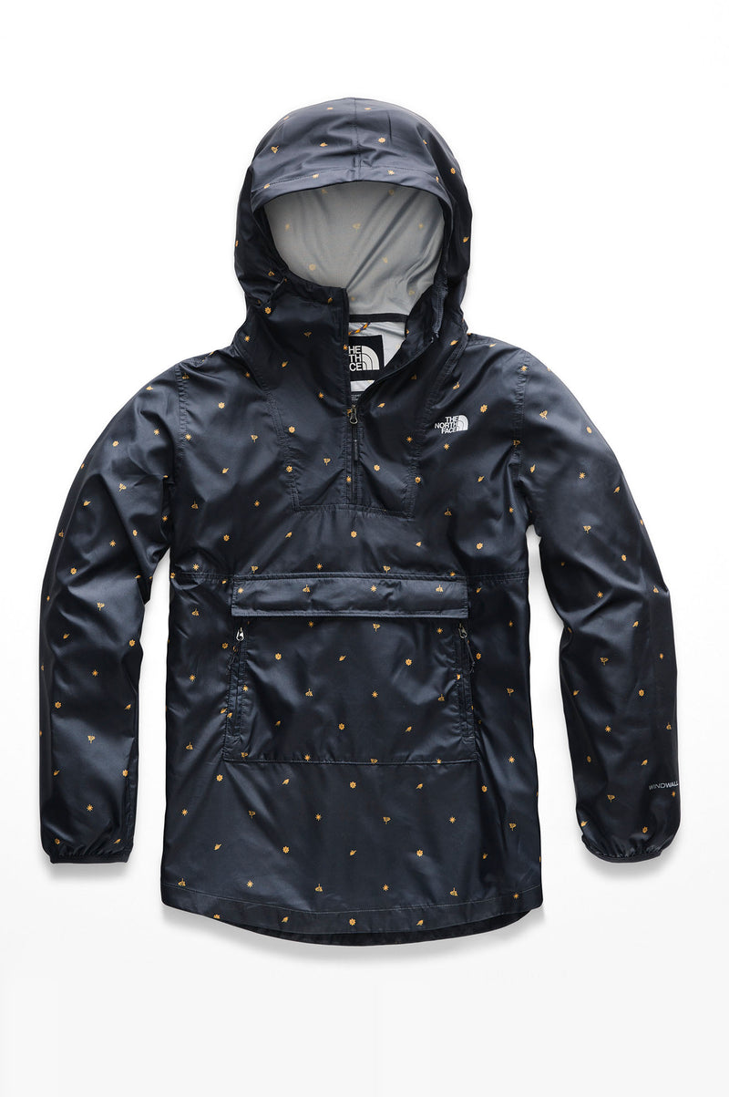The North Face Women Printed Fanorak