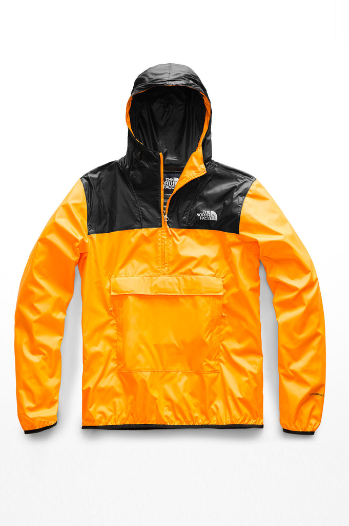 The North Face Men Fanorak Windbreaker