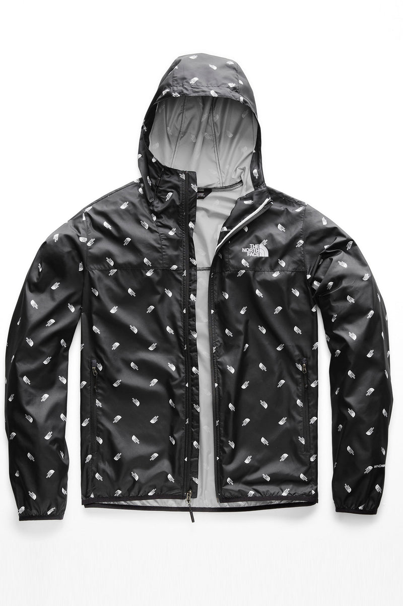 The North Face Men Printed Cyclone