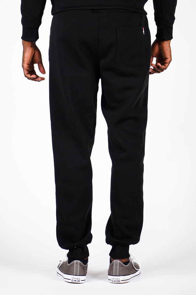Aao Essential Men Fleece Joggers