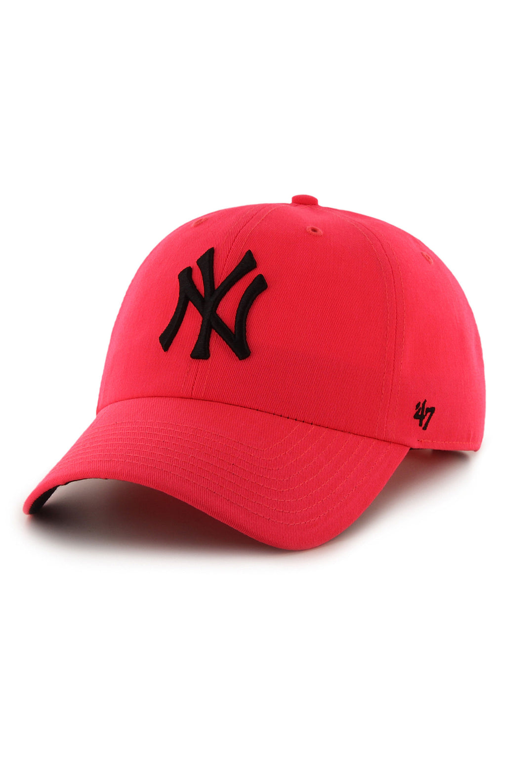 47' Men Clean Up Yankees Dad Hat