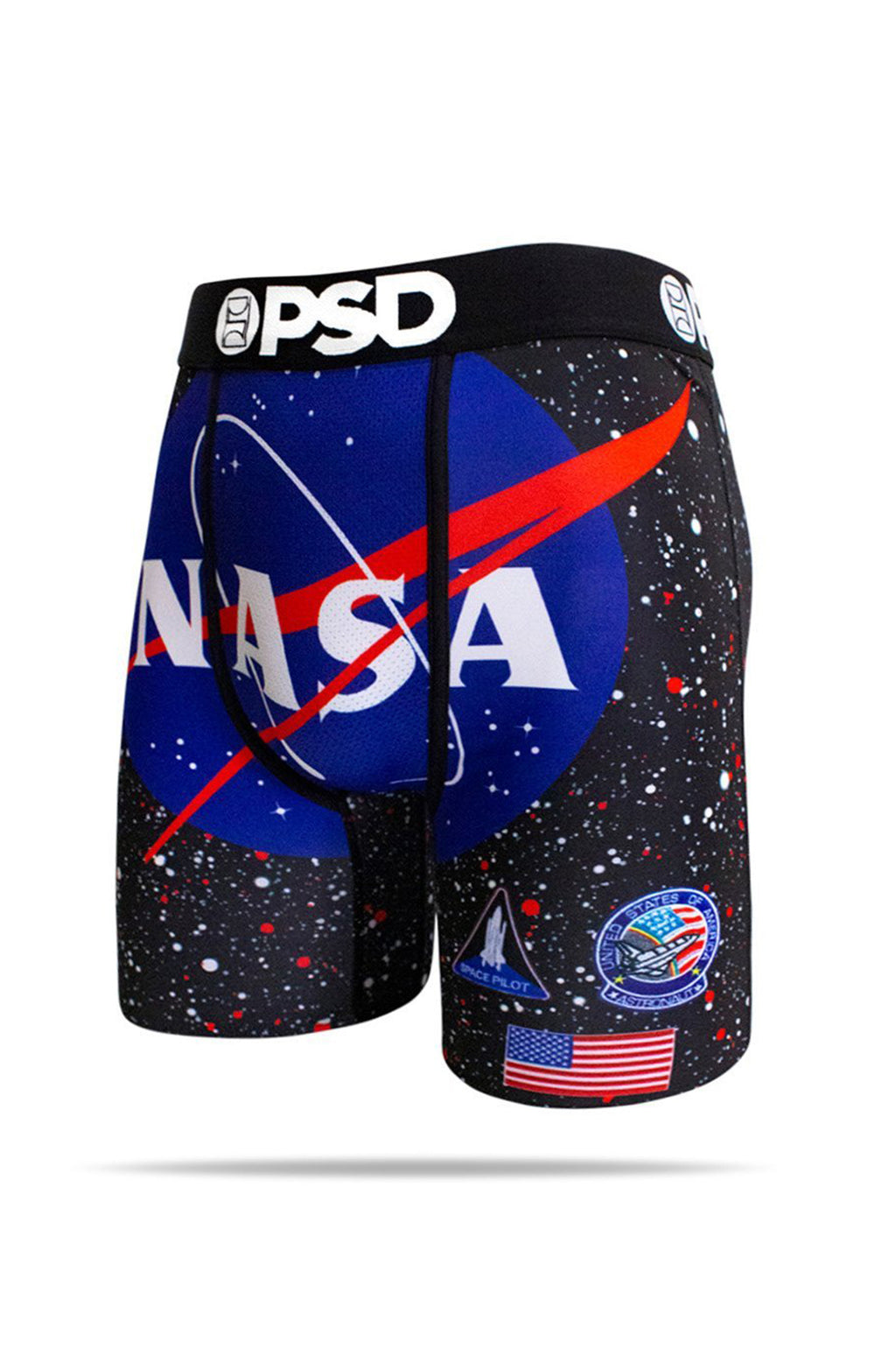 Psd Men Staple Nasa
