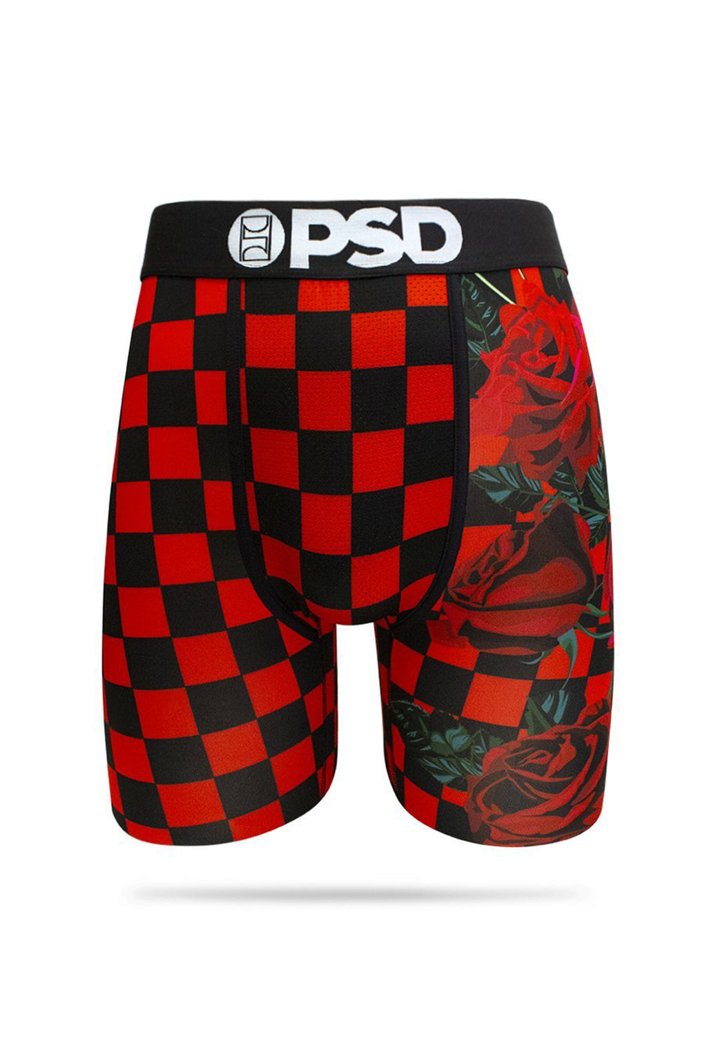 Psd Men Red Wonderland