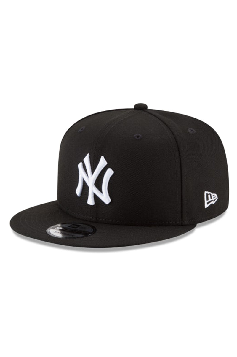 New Era Snap Ny Yankees