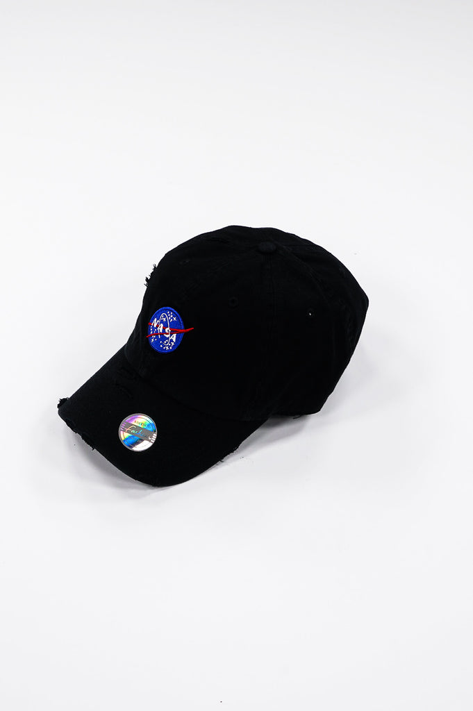 Aao Fashion Acc Dad Hat Nasa