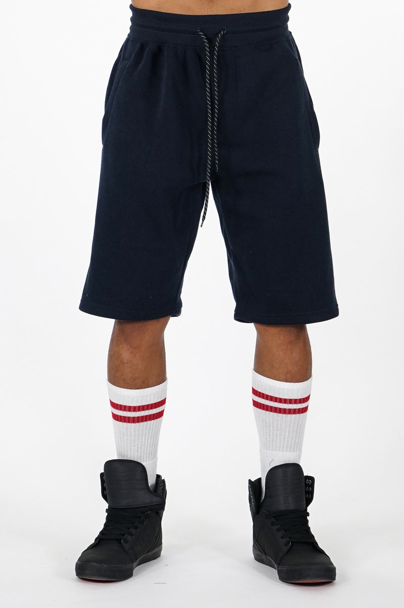 Aao Fashion Men Fleece Shorts