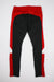 Aao Fashion Men Moto Track Pants