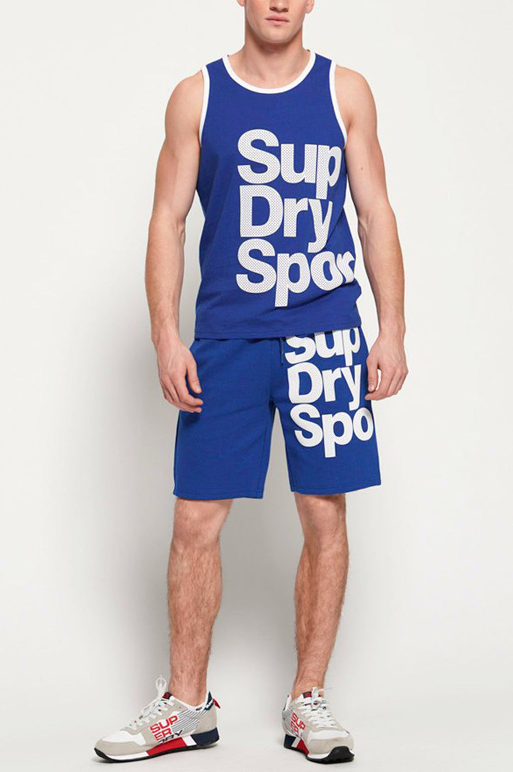 Superdry Men Combat Sport Short