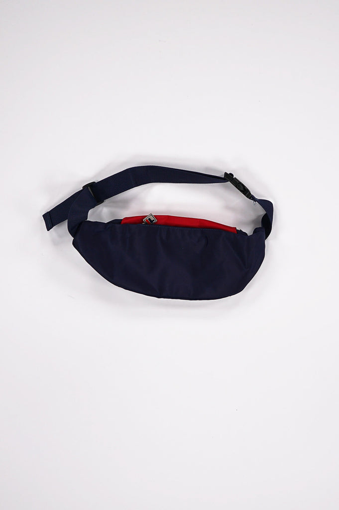 Fila Acc Fila Color Block Fanny Pack