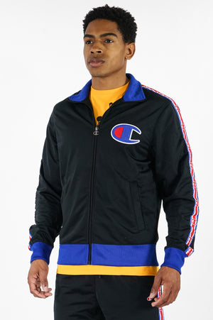 Champion Men Track Jacket