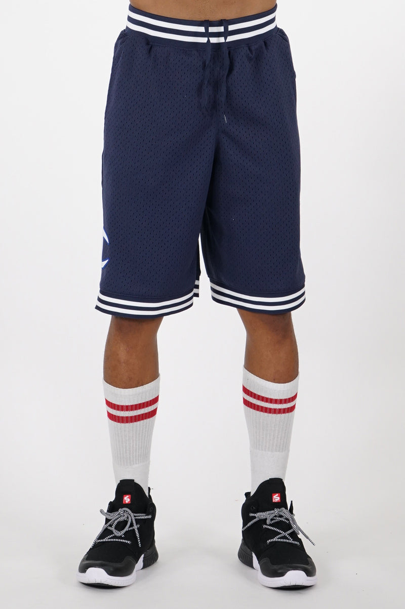 Champion Men Rec Mesh Short