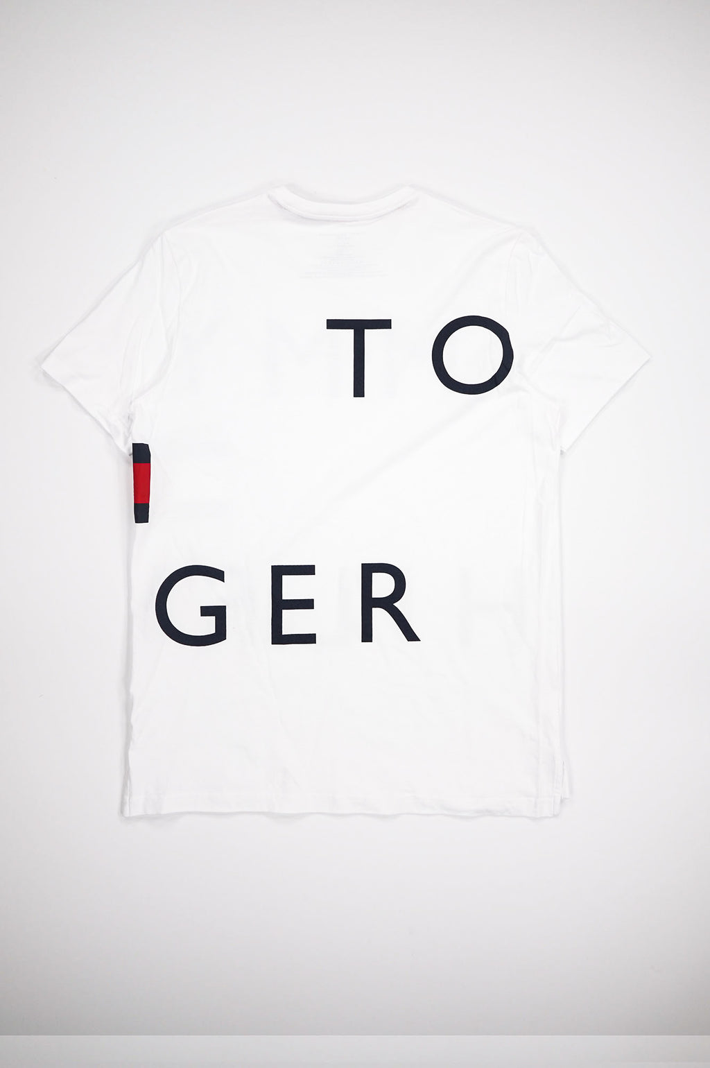 Tommy Hilfiger Sportswear Men Logo Essentials S/S Tee