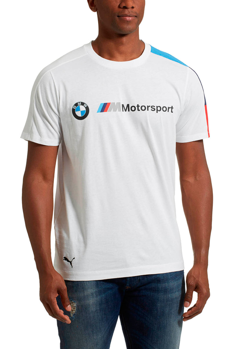 Puma Men Bmw Mms T7 Tee