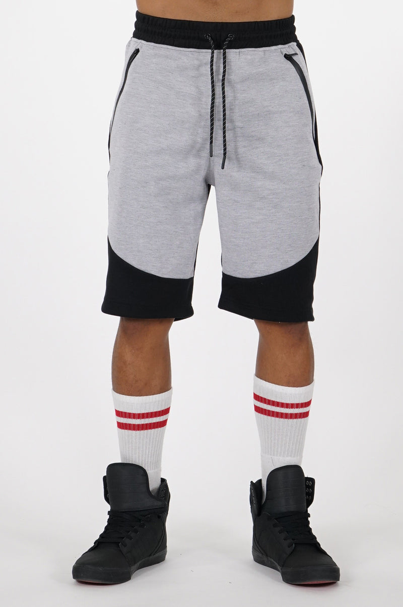 Aao Fashion Tech Fleece Shorts
