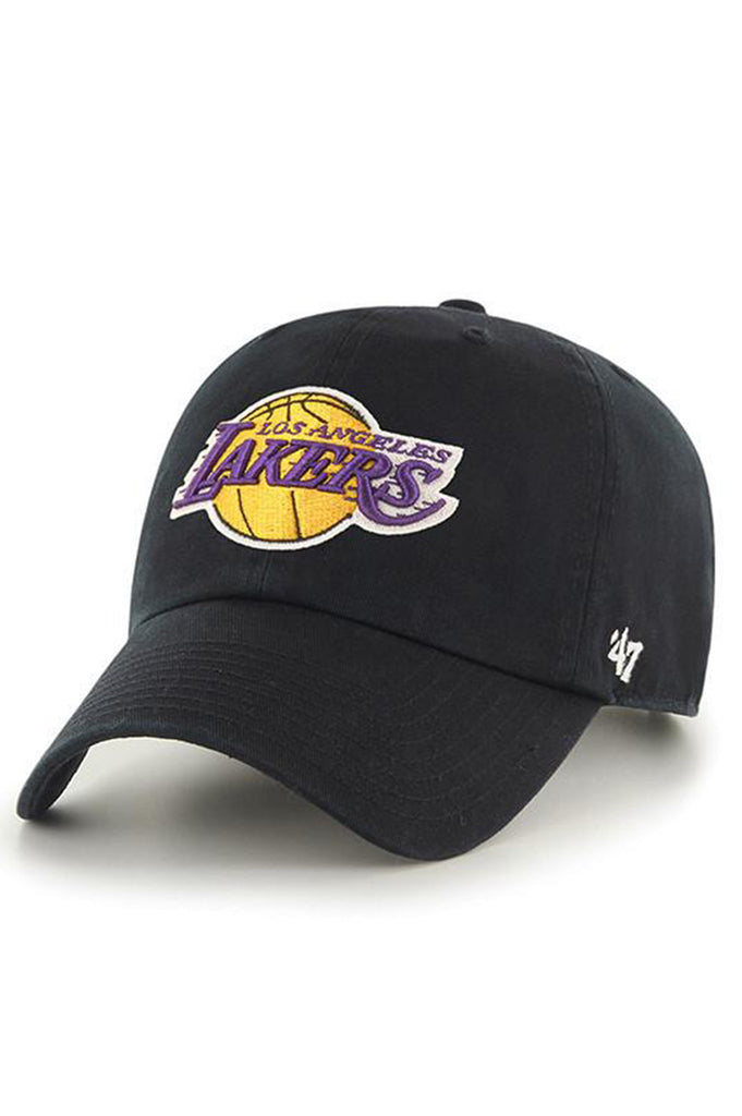 47' Clean Up Lakers