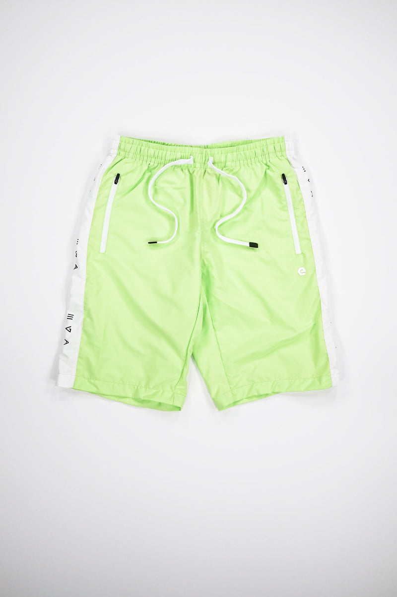 Aao Fashion Men Hero Nylon Short