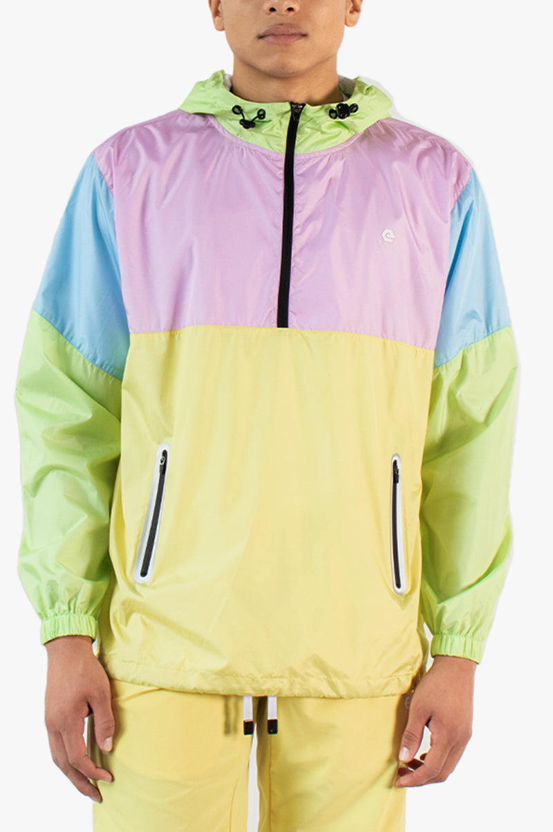 Aao Fashion Men Nylon Windbreaker