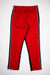 Aao Fashion Men Track Pants W/Side Stripe