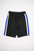 Aao Fashion Men Track Shorts W/Side Stripe