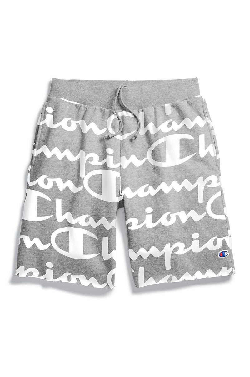 Champion Men Reverse Weave Giant Script