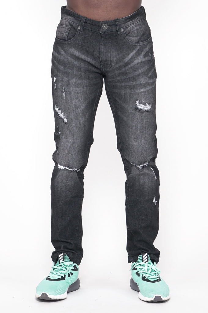 Aao Fashion Men R&R Basic Denim