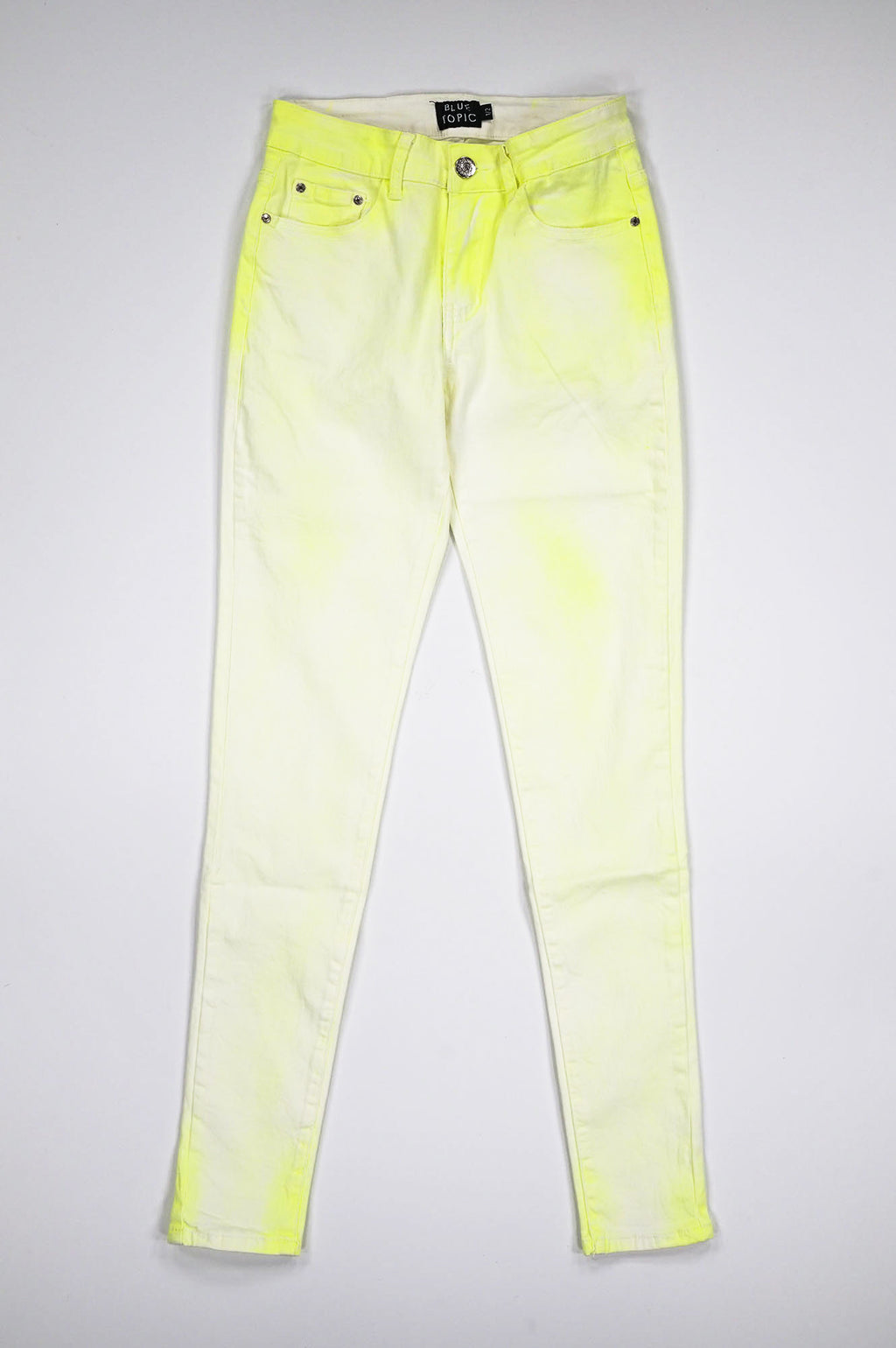 Aao Fashion Women Color Twill Pants