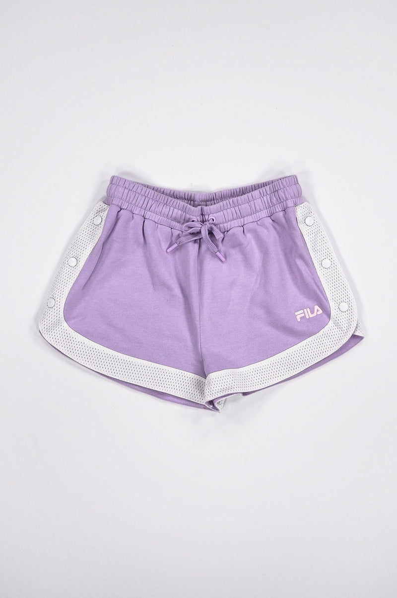 Fila Women Danita Side Snap Short