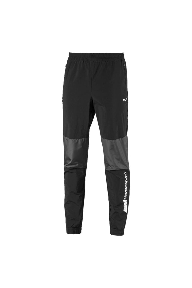 PUMA Men BMW MMS WOVEN PANTS