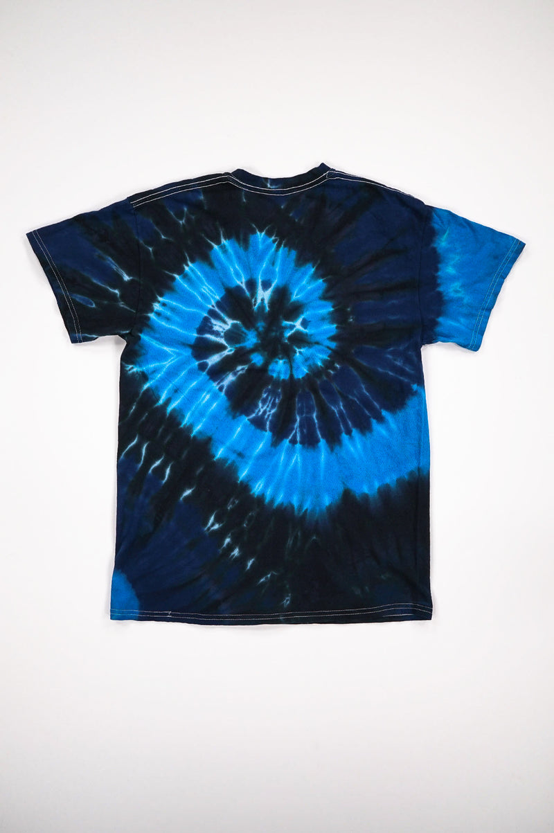 Aao Fashion Men Tye-Dye S/S Tee