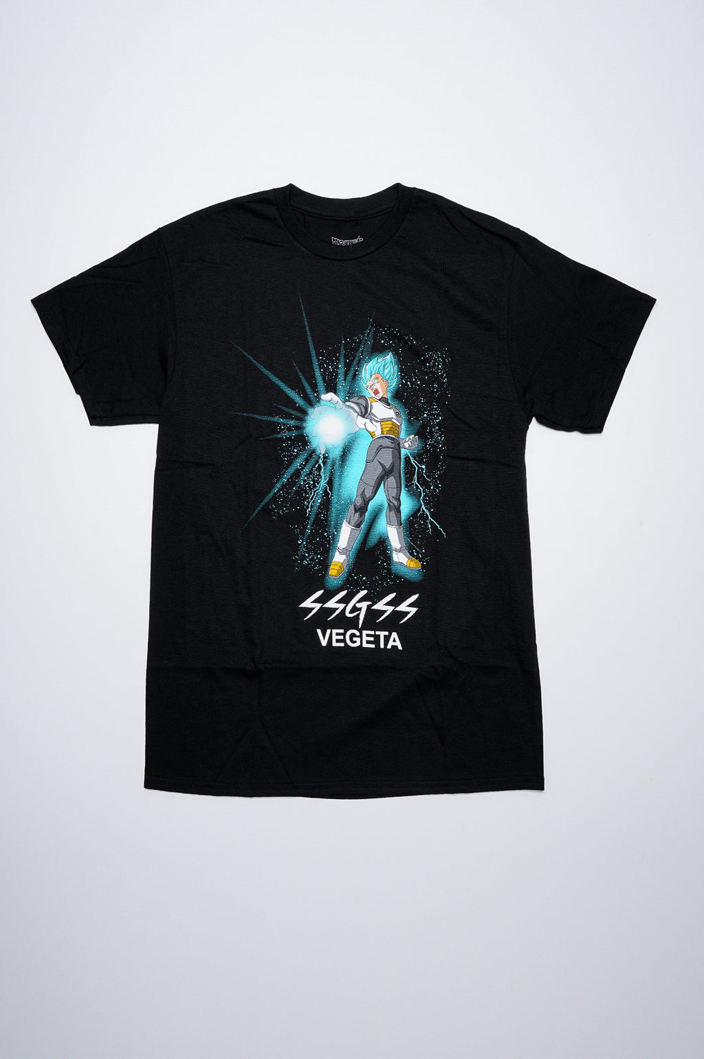 Aao Fashion Men Graphic S/S Tee Dbz