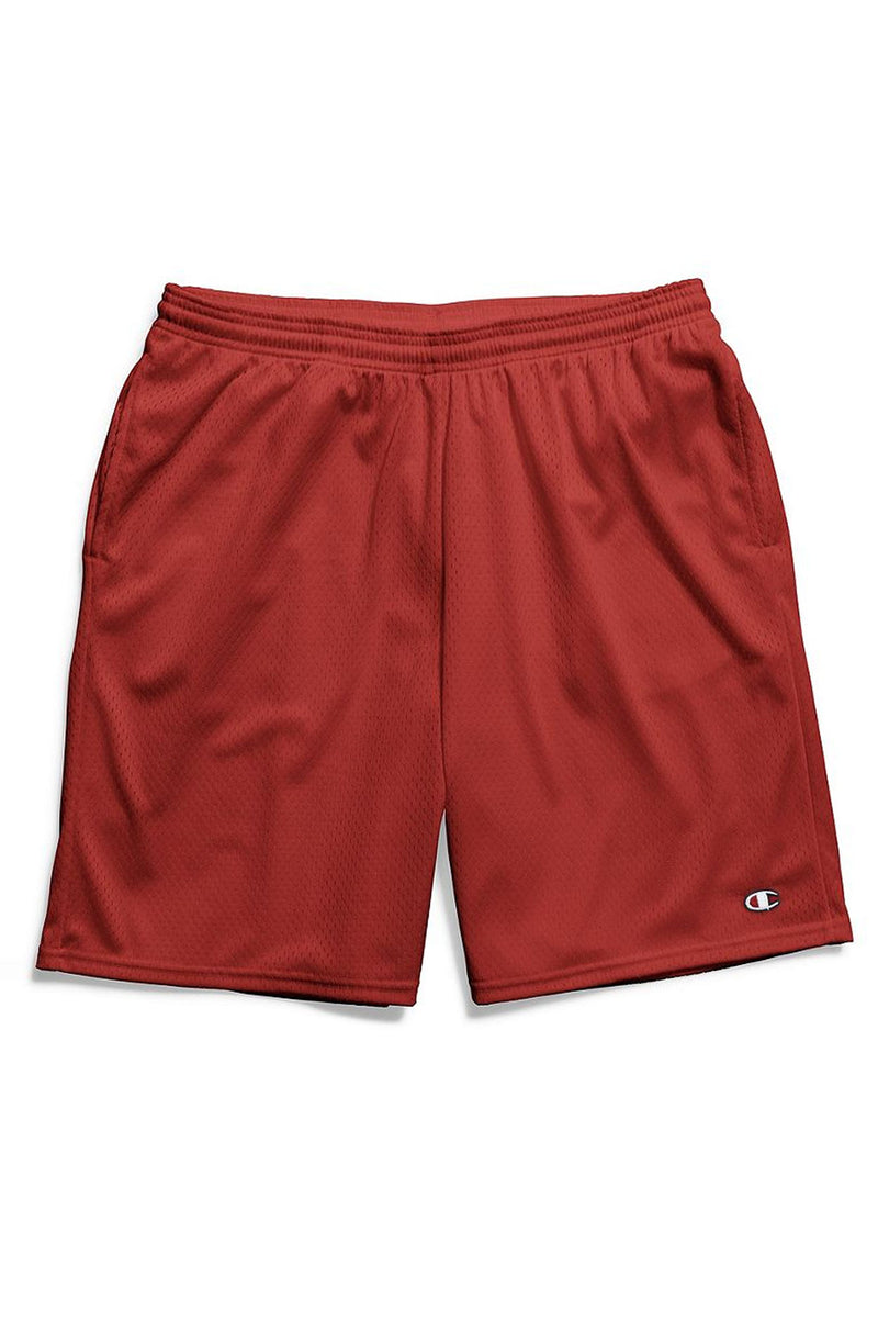 Champion Men Pkt Mesh Short 8.5