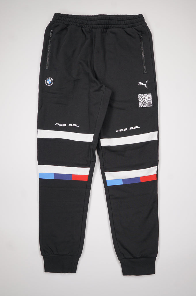 Puma Men Bmw Mms Street Sweat Pants