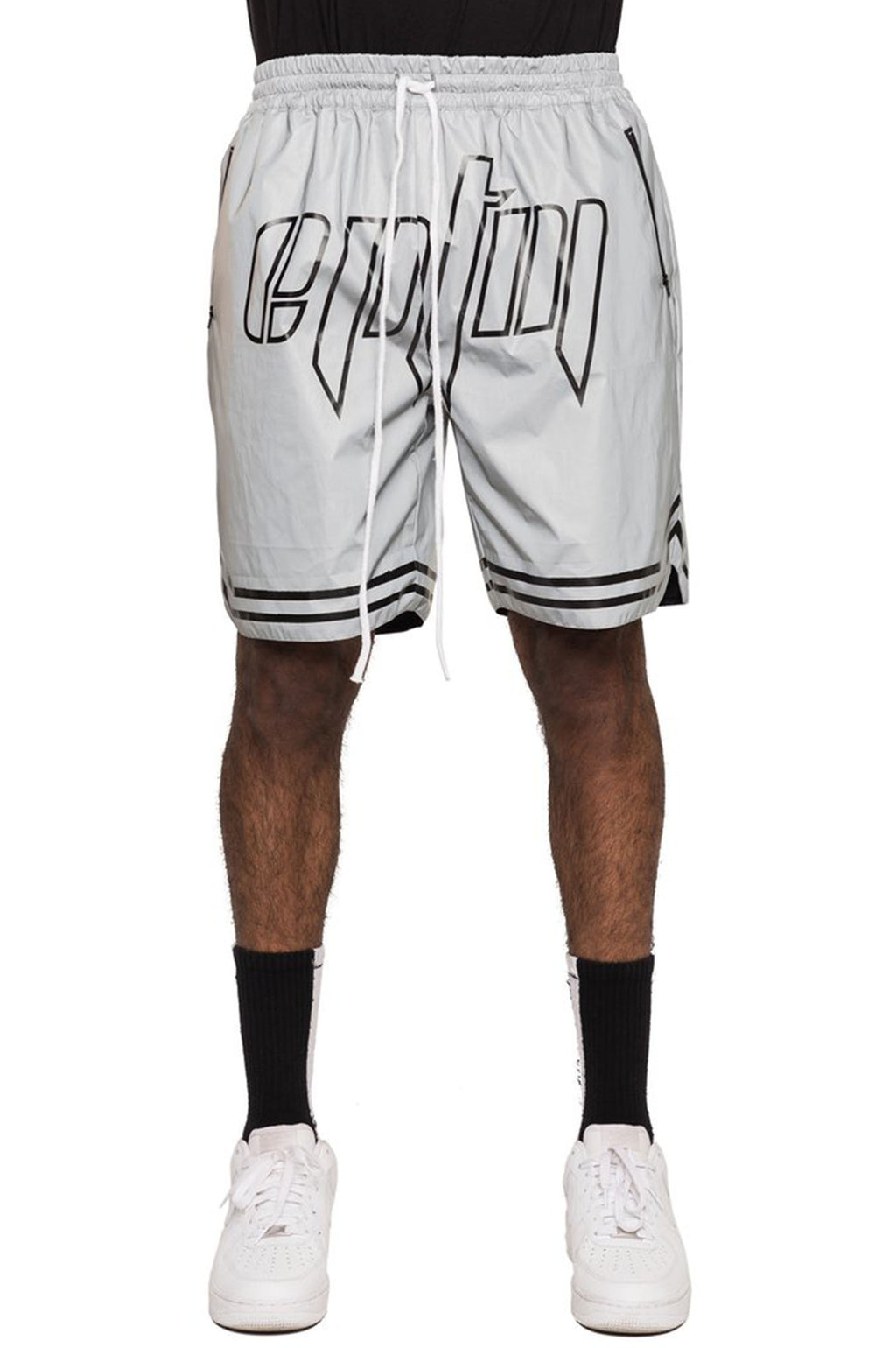 Aao Fashion Men Tactical Basketball Shorts