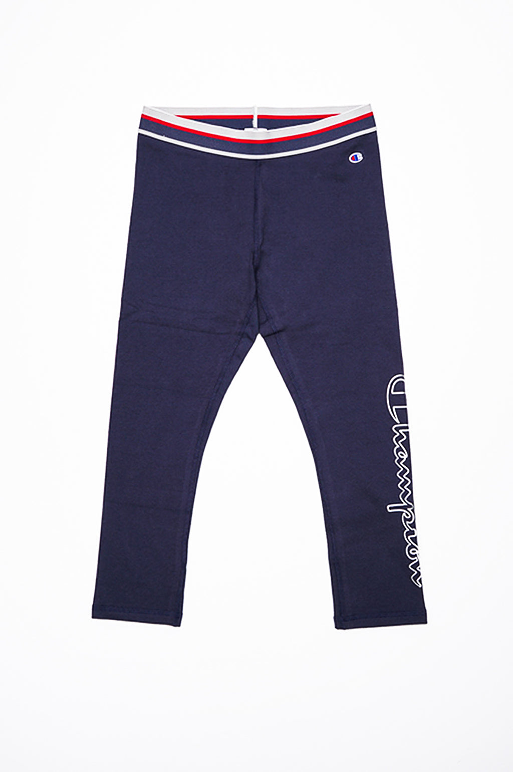 Champion Women Authentic Capri W/Graphic