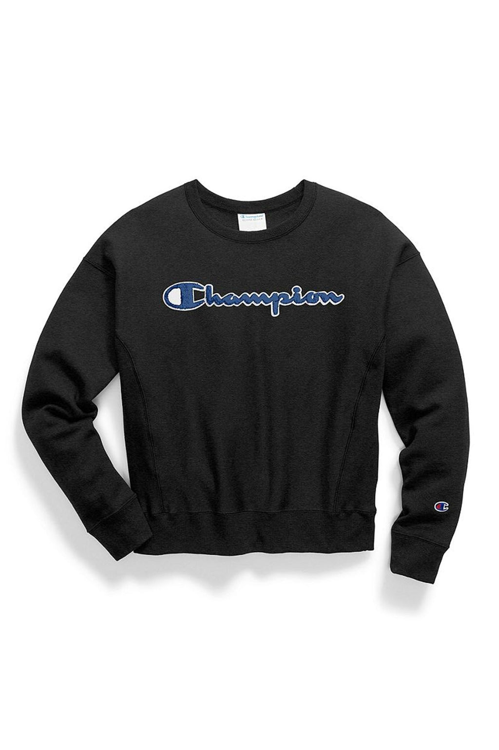 Champion Women Reverse Weave Crew Neck