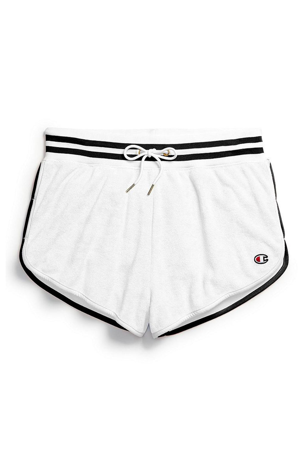 Champion Women Terry Cloth Short