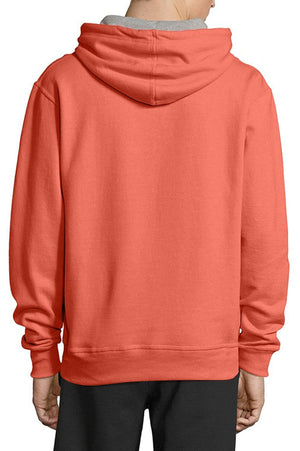Champion Men Graphic Powerblend Hoodie