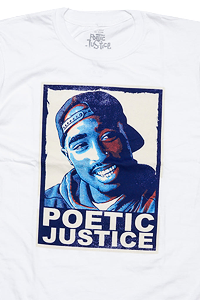 Aao Fashion Men Poetic Justice S/S Tee