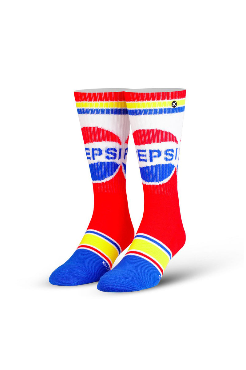 Odd Socks Odd Sox Pepsi Retro