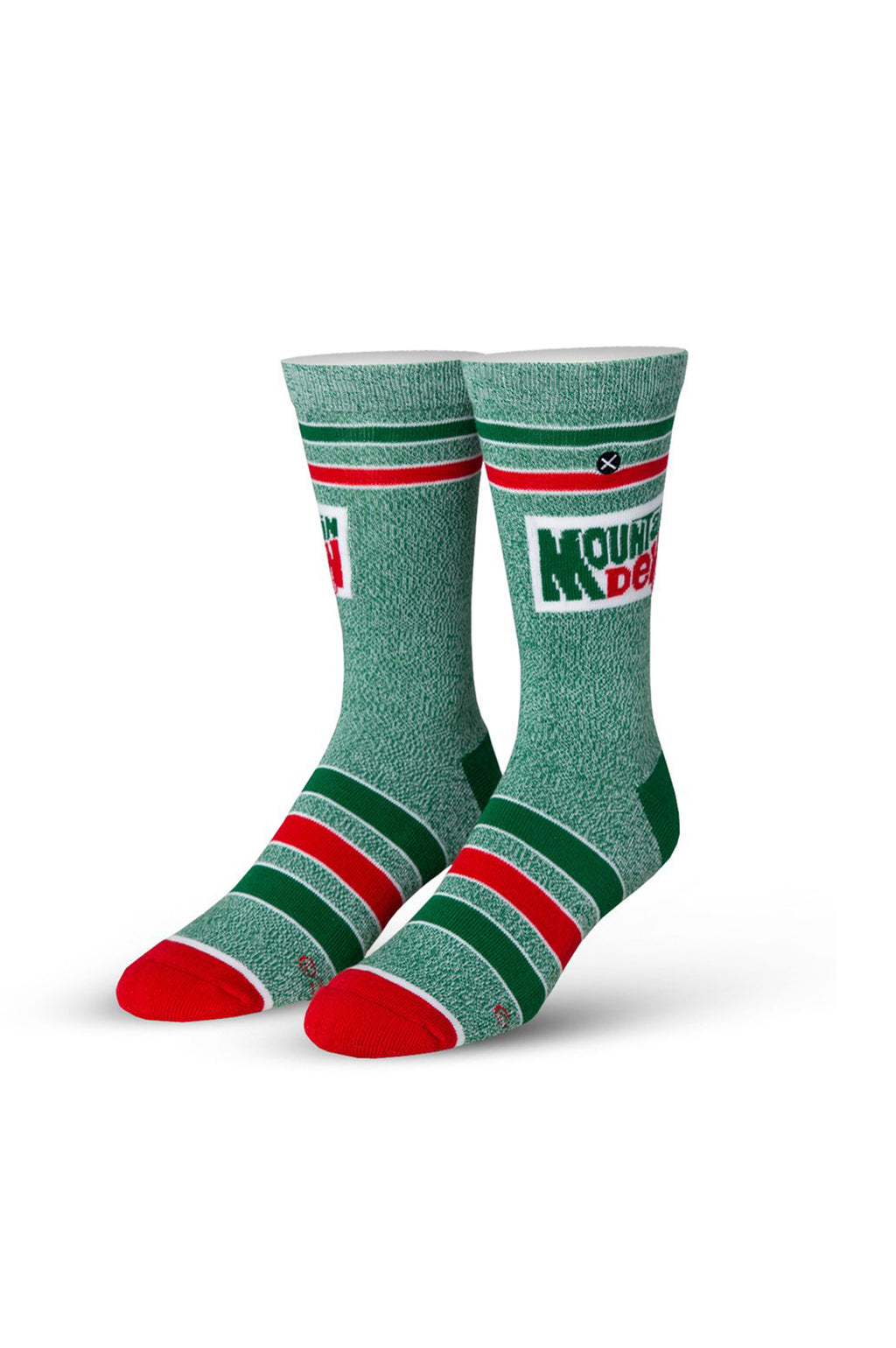 Odd Socks Odd Sox Mountin Dew