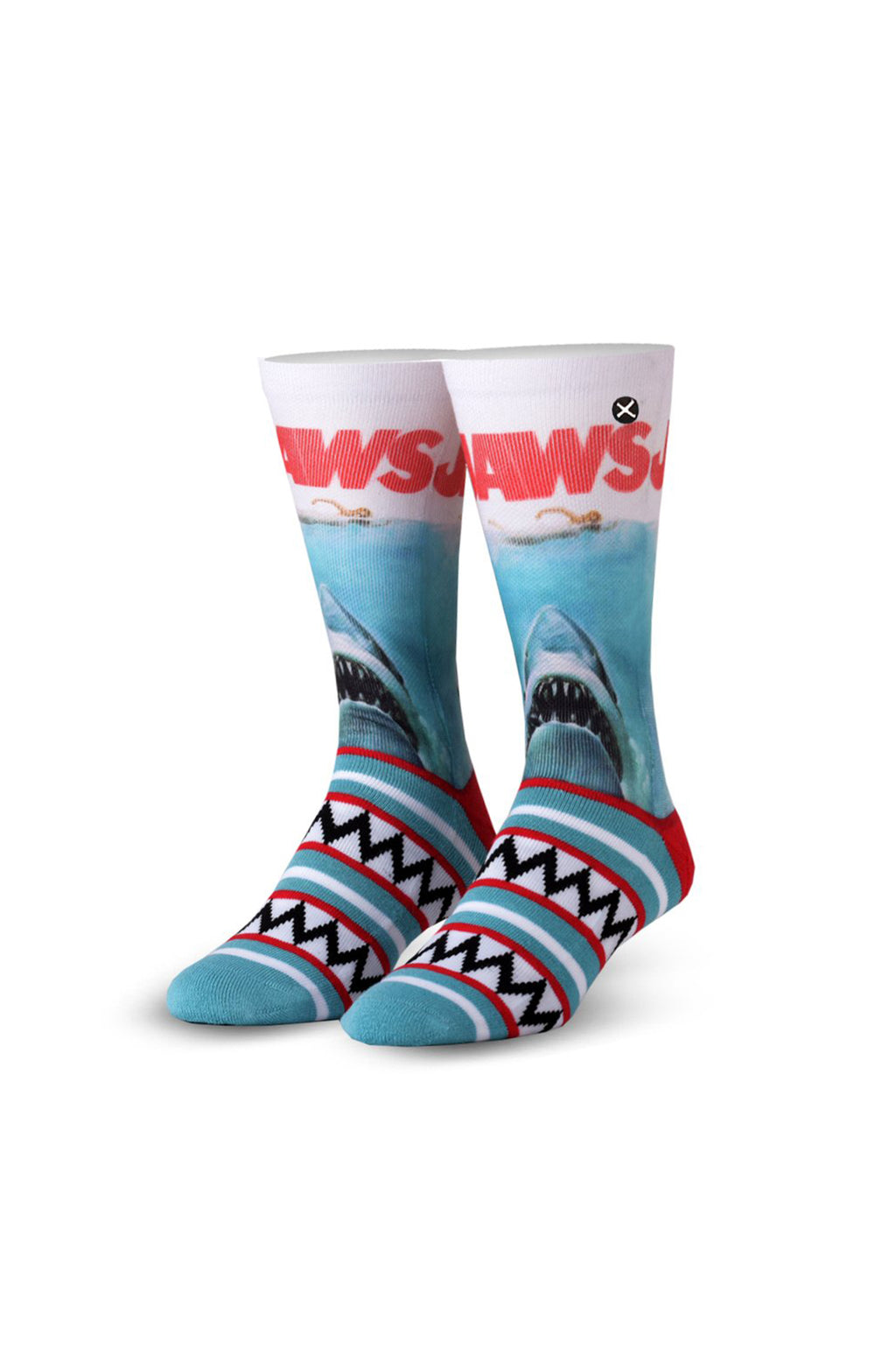Odd Socks Odd Sox Jaws