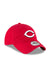 New Era Men Dad Hat CINCINNATI REDS