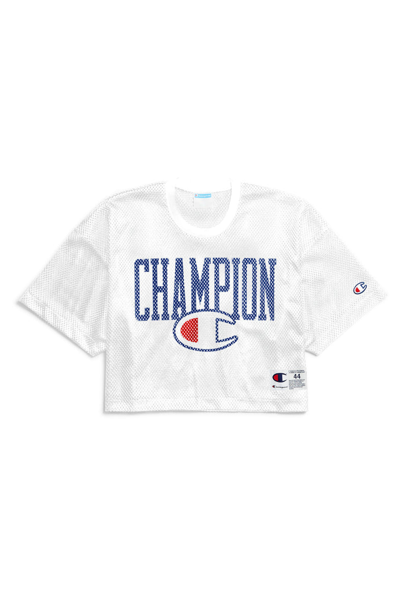 Champion Women MESH FOOTBALL JERSEY